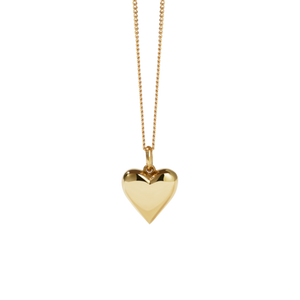 Gold Plated Camille Necklace