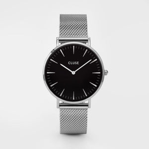 La Boheme Mesh / Black Watch