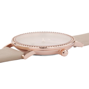 Le Couronnement Rose Gold / Gold Dust Watch