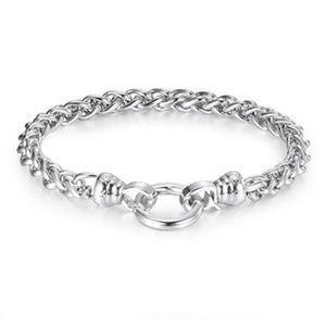 Helix Chain Small Bracelet