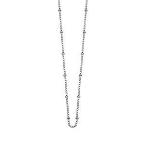 Silver Bespoke Ball Chain