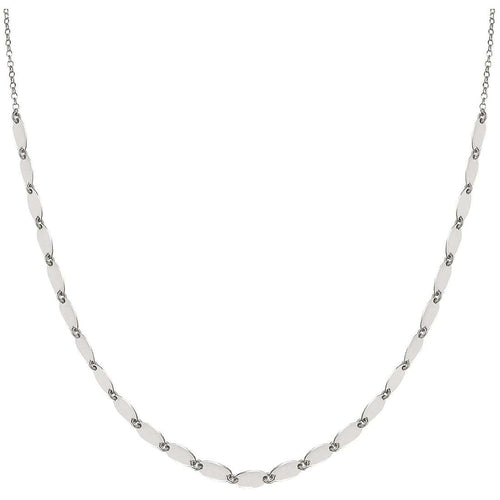 Silver Armonie Necklace