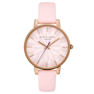Kate Mother Of Pearl Rose Gold Pink Watch