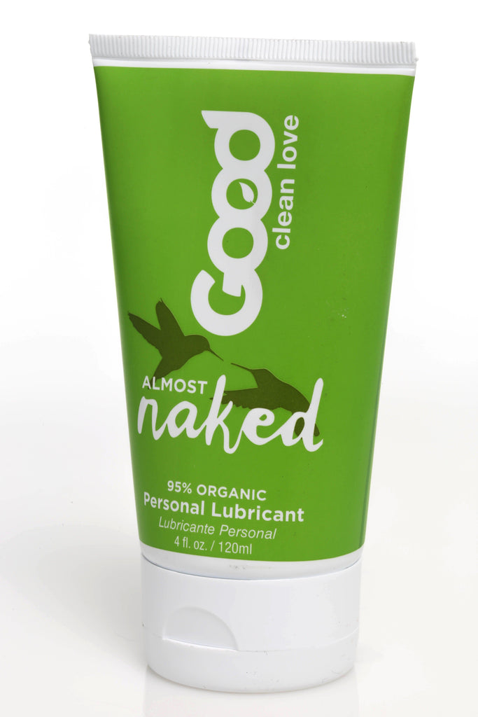 Lubricantes - GOOD CLEAN LOVE LUB-ALMOST NAKED