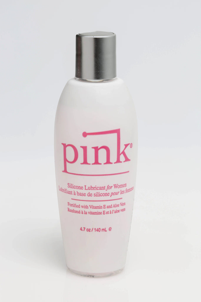 Lubricantes - PINK LUBRICANT FOR WOMEN