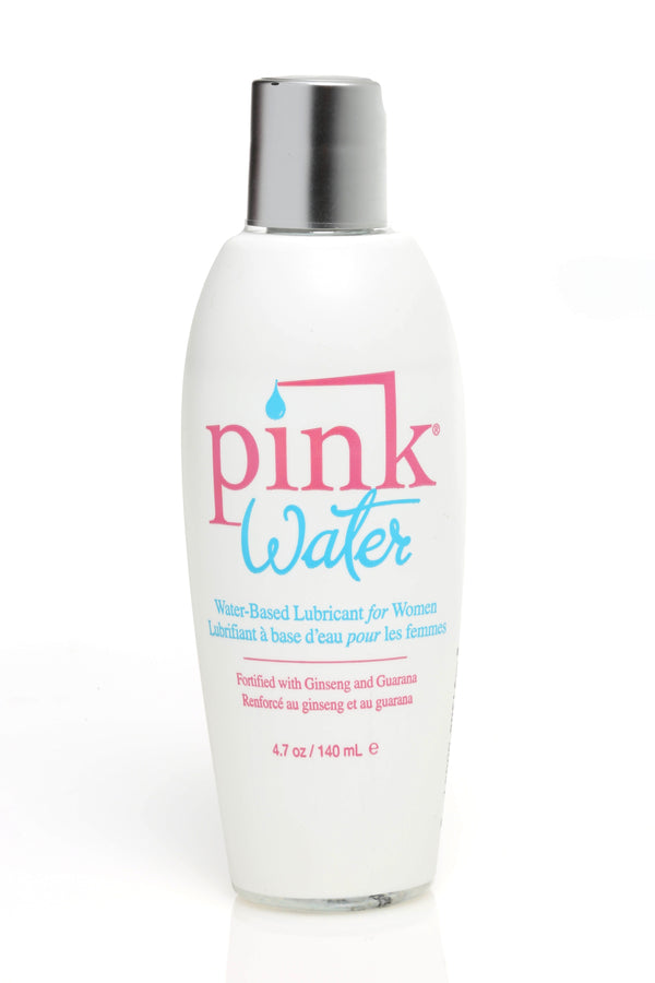 Lubricantes - PINK WATER LUB FOR WOMEN