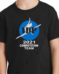 Competition Team T-shirt Short Sleeve