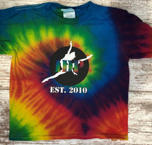 Load image into Gallery viewer, Toddler IDP Tie Dye T-Shirt