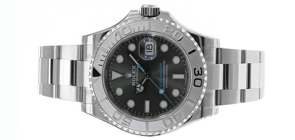ABOUT YOUR ROLEX