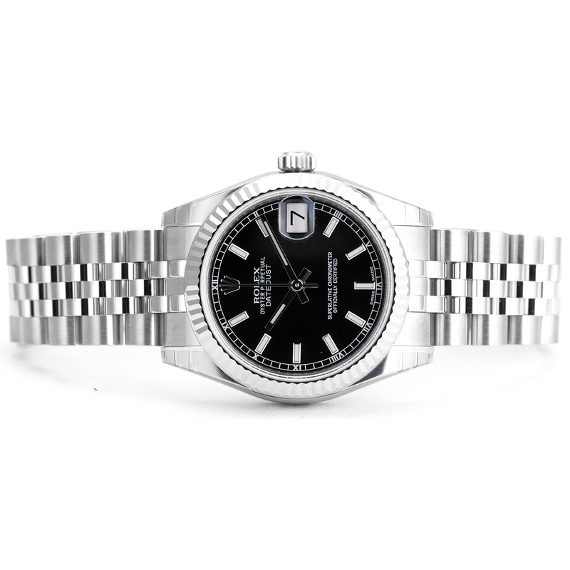 Unworn Rolex Lady Datejust 178274 - LSM WATCH
