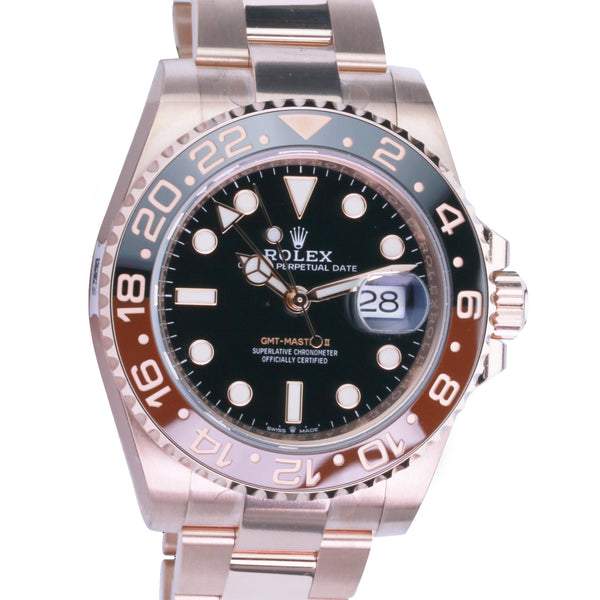 Unworn Rolex GMT-Master II 126715 - LSM WATCH