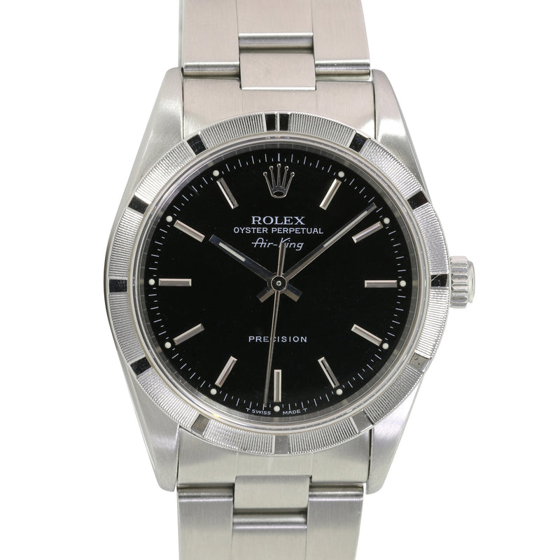 Pre-Owned Rolex Air-King Precision 14010
