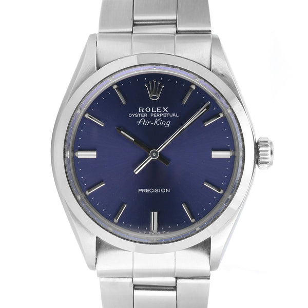 Pre-Owned Rolex Oyster Perpetual Air-King Precision 5500 - LSM WATCH