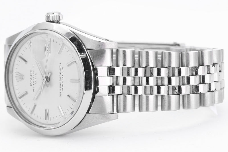 Pre-Owned Rolex Oyster Perpetual Date 15000 - LSM WATCH