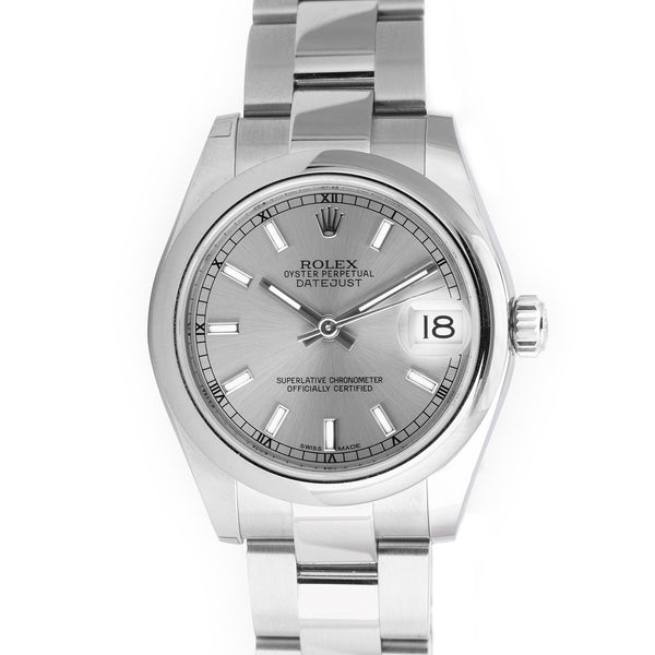 Unworn Rolex Lady Datejust 178240 - LSM WATCH