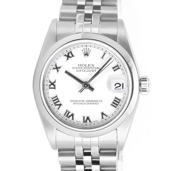 Pre-Owned Rolex Lady Datejust 78240