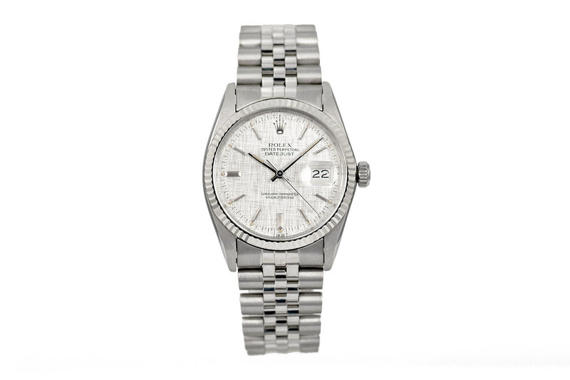 Pre-Owned Rolex Datejust 16014 - LSM WATCH
