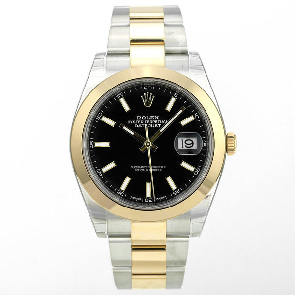 Unworn Rolex Datejust II 126303 - LSM WATCH
