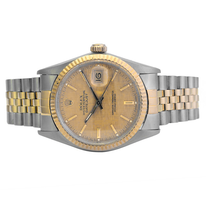 Pre-Owned Rolex Datejust 16013 - LSM WATCH