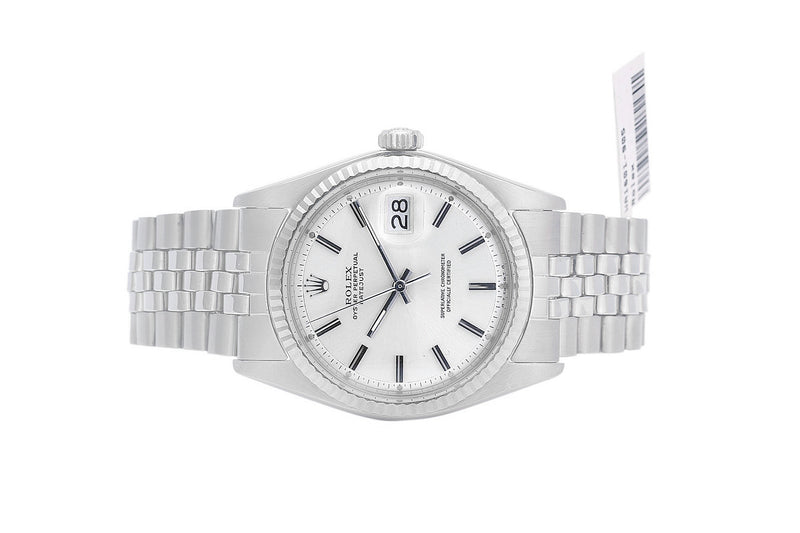 Pre-Owned Rolex Datejust 1601 - LSM WATCH