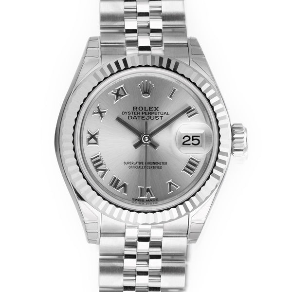 Unworn Rolex Lady Datejust 279174 - LSM WATCH
