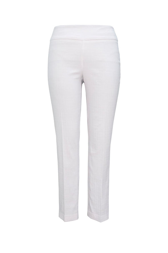 Up Pants '66798' - White
