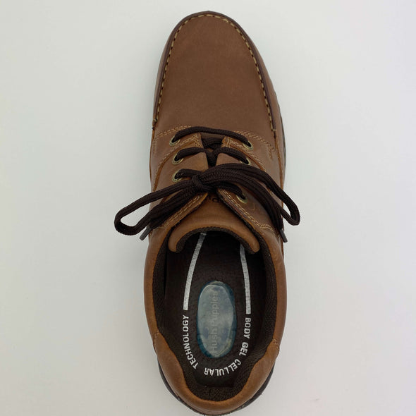 Hush Puppies 'Randall II' - Brown