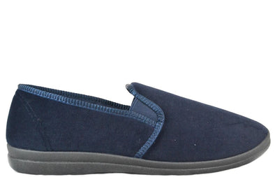 Grosby 'Percy' - Navy