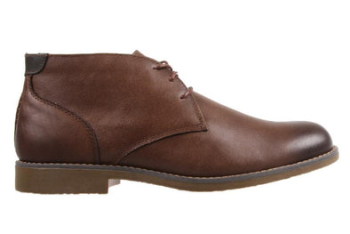 Hush Puppies 'Terminal' - Brown