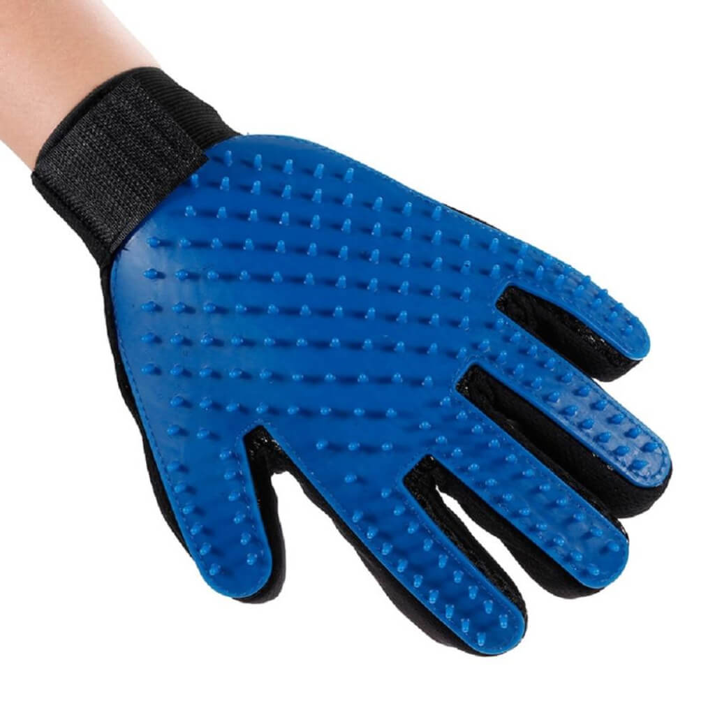 Handy Pet Grooming Glove