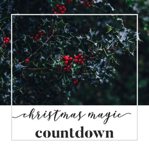 The 12 Days Christmas Magic Countdown