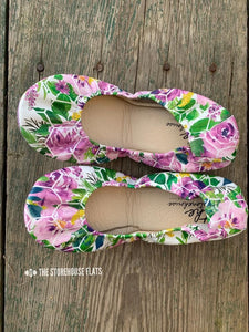 SPRING BOUQUET- In-stock, Ship Now - The Storehouse Flats