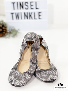 Tinsel Twinkle | IN-STOCK - The Storehouse Flats