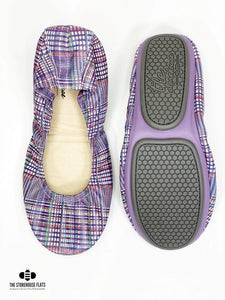 PURPOSELY PLAID | JANUARY PREORDER - The Storehouse Flats
