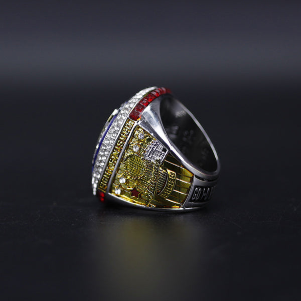 2019 Washington Nationals World Series Ring - Standard Edition