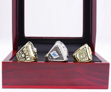 Load image into Gallery viewer, 1907/1908/2016 Chicago Cubs World Series Championship Ring Sets
