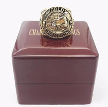 Load image into Gallery viewer, 1907 Chicago Cubs World Series Championship Ring