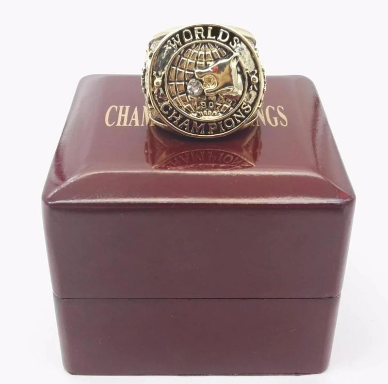 1907 Chicago Cubs World Series Championship Ring - foxfans.myshopify.com
