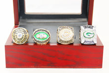 Load image into Gallery viewer, 2010 Green Bay Packers Super Bowl Championship Ring
