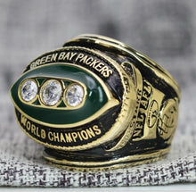 Load image into Gallery viewer, 1967 Green Bay Packers Super Bowl Ring - Premium Series - foxfans.myshopify.com