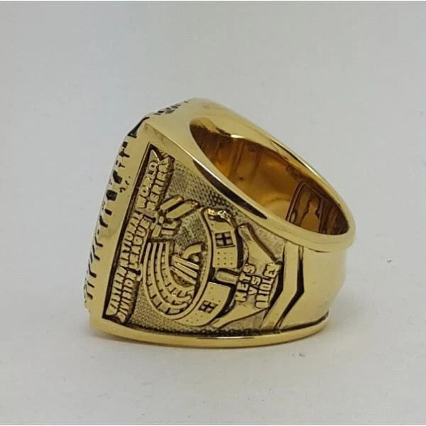1969 New York Mets World Series Ring - Premium Series - foxfans.myshopify.com