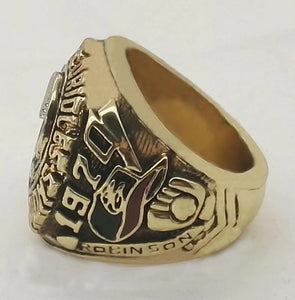 1970 Baltimore Orioles World Series Championship Ring