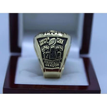 Load image into Gallery viewer, 1972 Miami Dolphins Super Bowl Ring - Premium Series