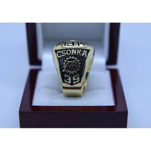Load image into Gallery viewer, 1973 Miami Dolphins Super Bowl Ring - Premium Series - foxfans.myshopify.com
