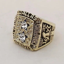 Load image into Gallery viewer, 1977 Dallas Cowboys Super Bowl Championship Ring