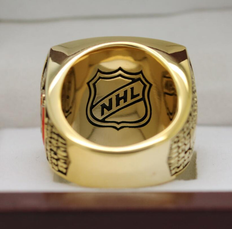 1978 Montreal Canadiens Stanley Cup Ring - Premium Series