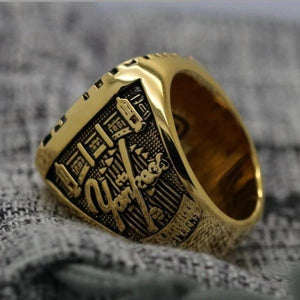 1978 New York Yankees World Series Ring - Premium Series - foxfans.myshopify.com