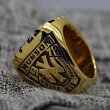 Load image into Gallery viewer, 1978 New York Yankees World Series Ring - Premium Series - foxfans.myshopify.com