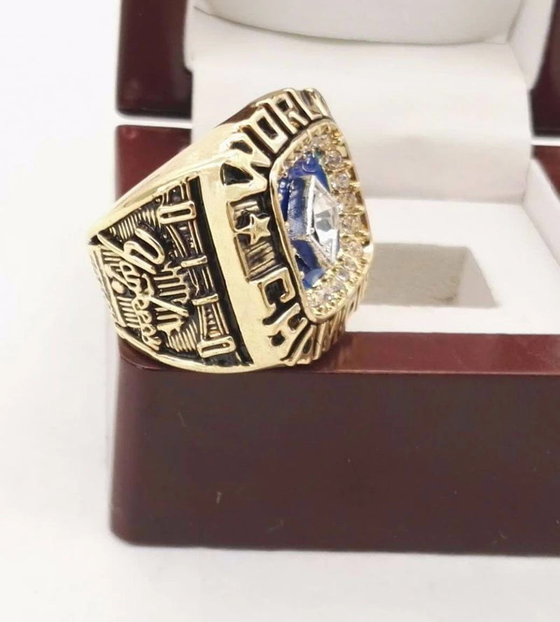 1978 New York Yankees World Series Championship Ring - foxfans.myshopify.com
