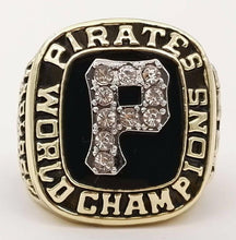 Load image into Gallery viewer, 1979 Pittsburgh Pirates World Series Championship Ring - foxfans.myshopify.com